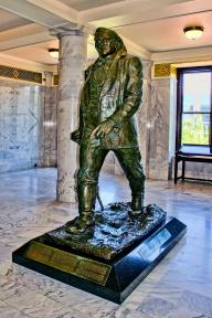 Brigham Young utah capitol building.jpg