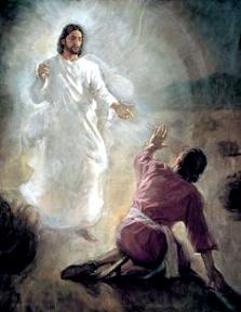 Paul's vision of Jesus.jpg