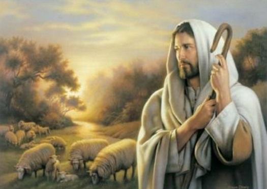 Dewey - The Lord is My Shepherd.jpg