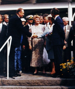 Monson and King and Queen of Sweden.jpg