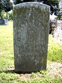 James Greer Camp gravestone.jpg