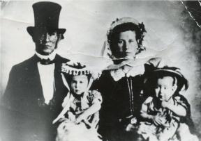 Williams Washington Camp family.jpg