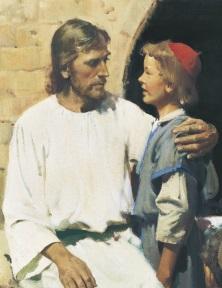 Jesus with child - Anderson.jpg
