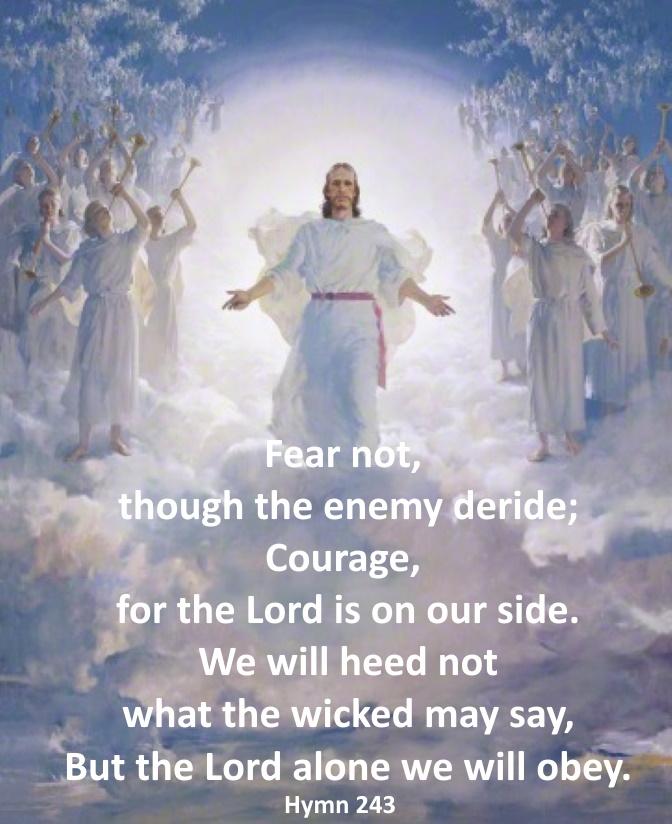 Hymnal 243