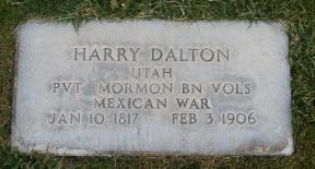 Henry  Dalton gravestone.jpg