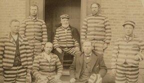George Q. Cannon in Prison.jpg