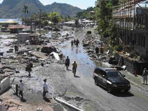 2009 - Samoa Earthquake.jpg