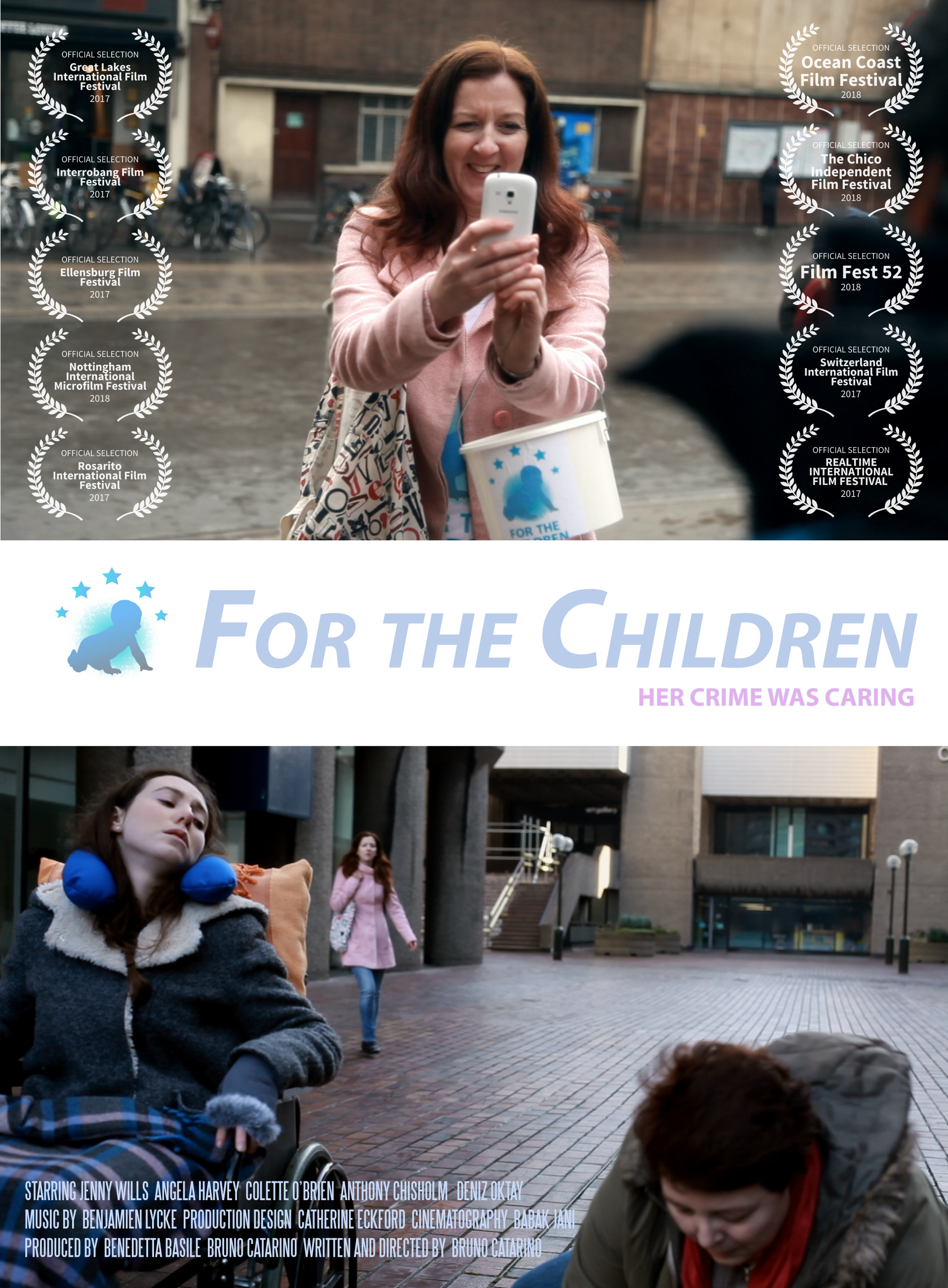 For the Children Poster.png