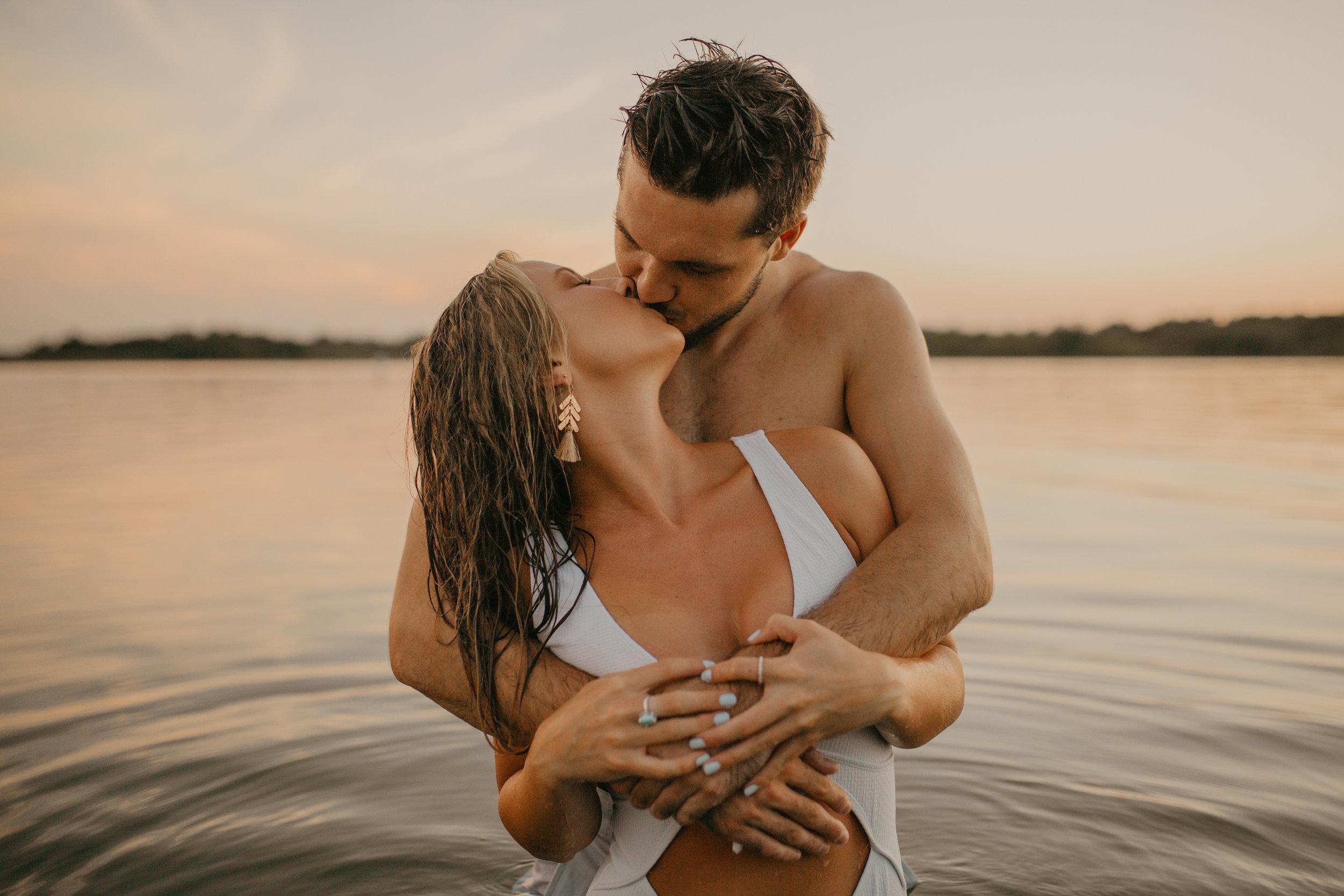 couples adventure session   chloe + trent