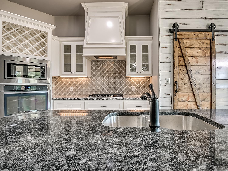 Design Your Custom Home -