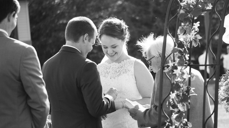 Autumn Wedding Wild Marsh Golf Club Buffalo Minnesota, Natural Minneapolis Wedding Photography