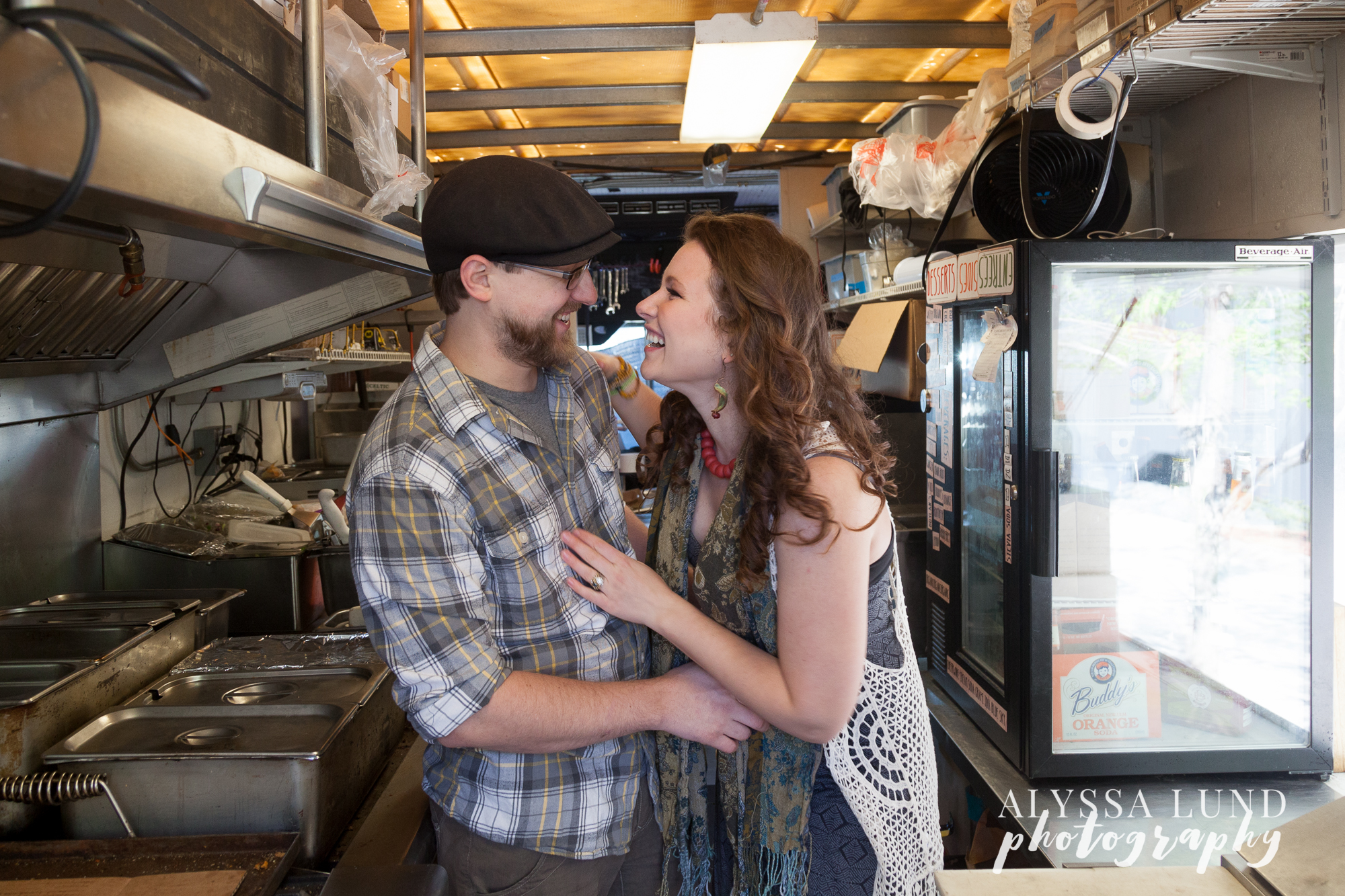 Minneapolis Couple Photography by Alyssa Lund Photography