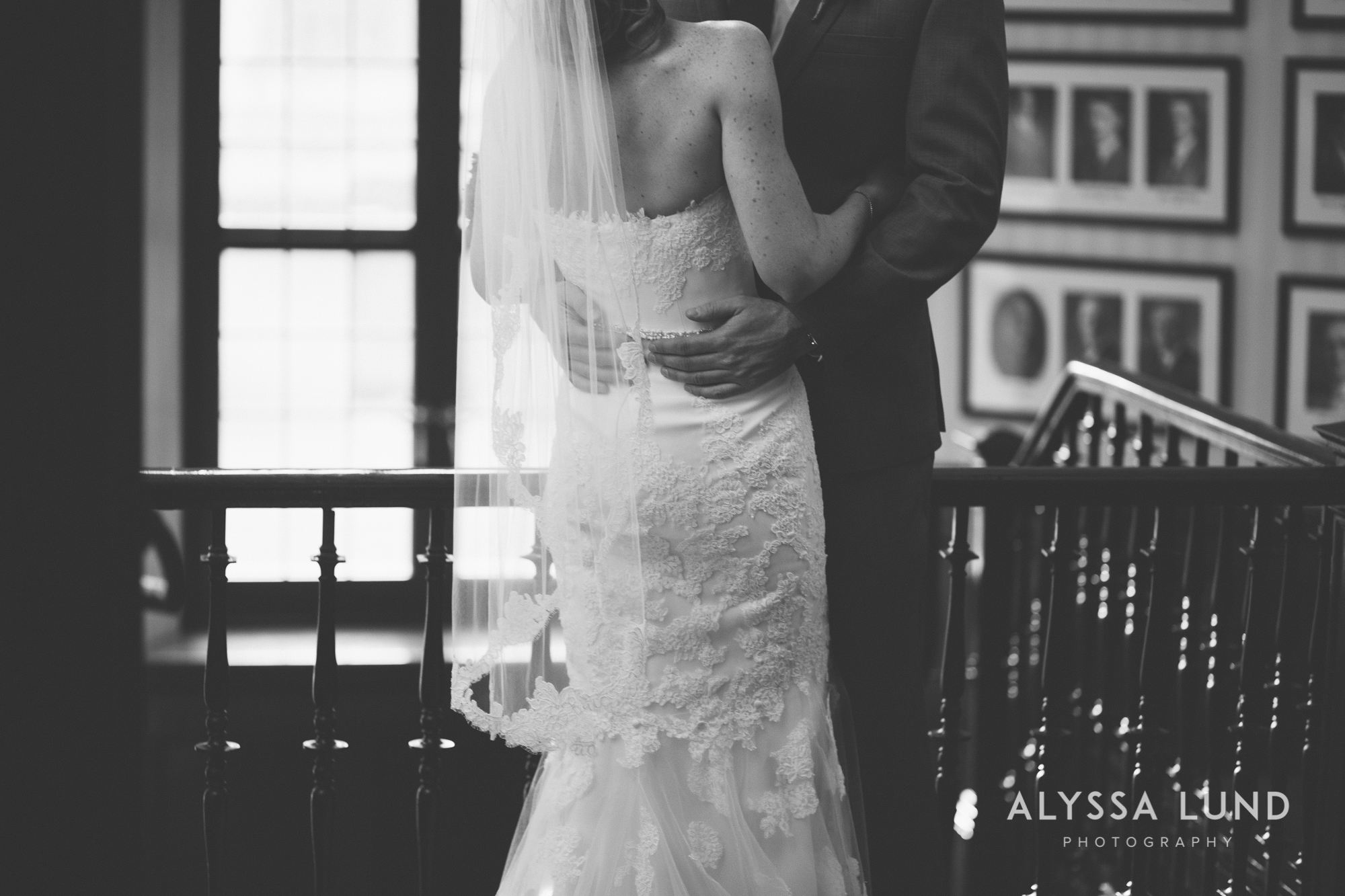 Minneapolis Club Wedding-29