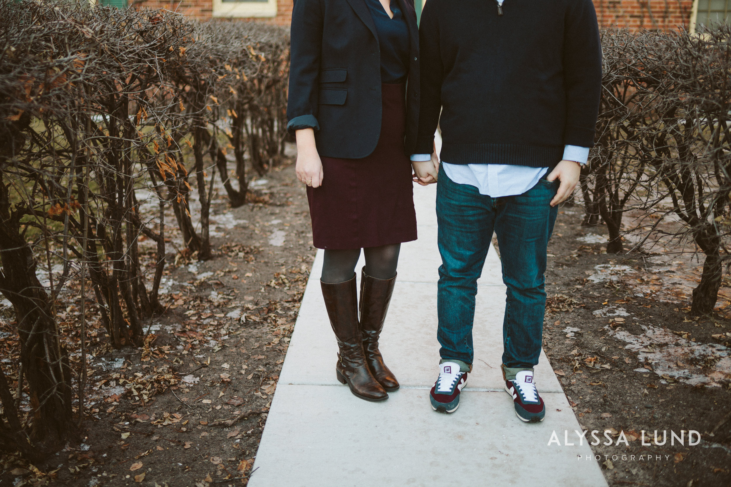St. Paul Lifestyle Engagement Portraits-11