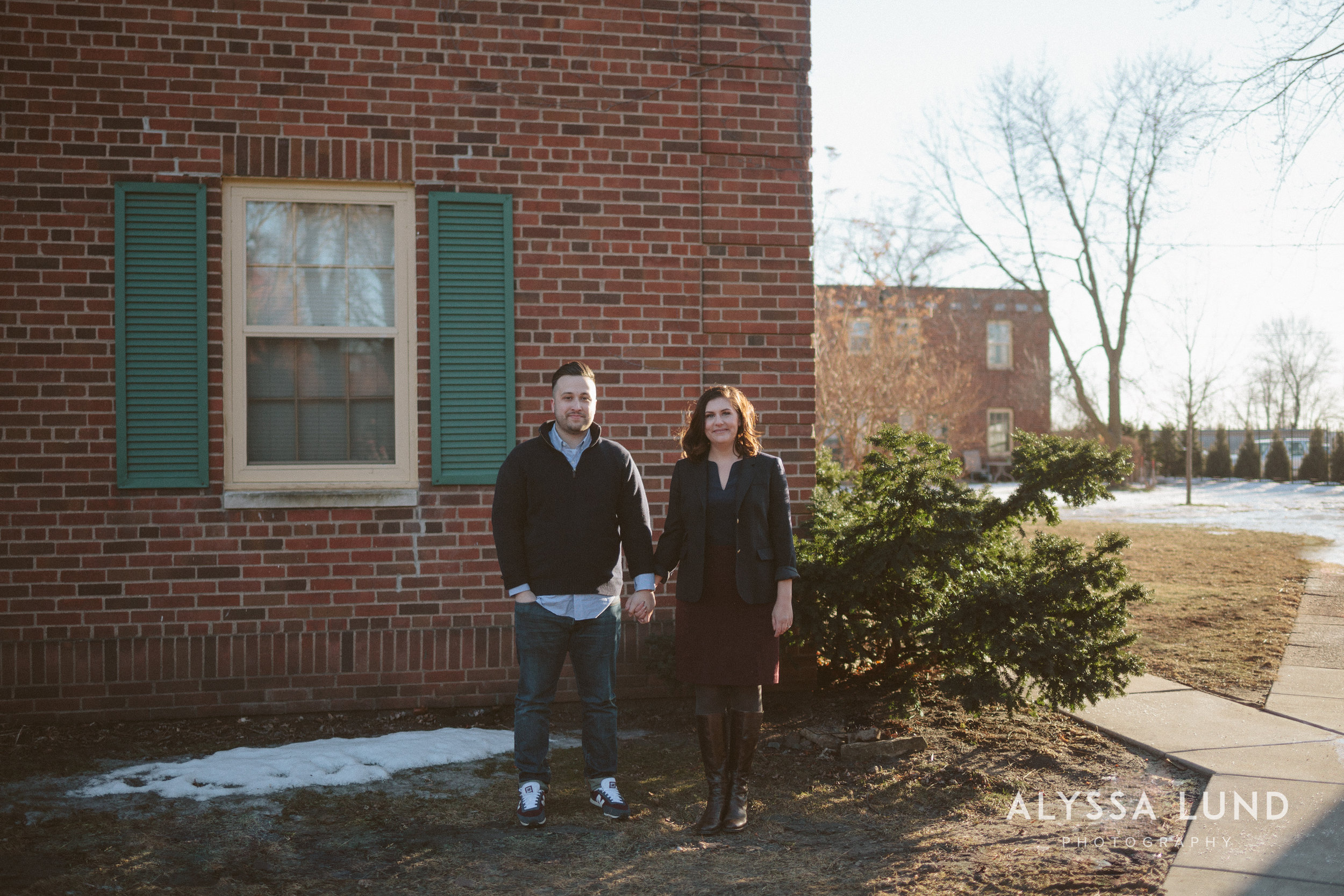 St. Paul Lifestyle Engagement Portraits-13