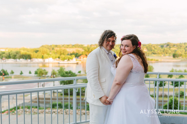 Science Museum of Minnesota Wedding by Alyssa Lund Photography-38.jpg