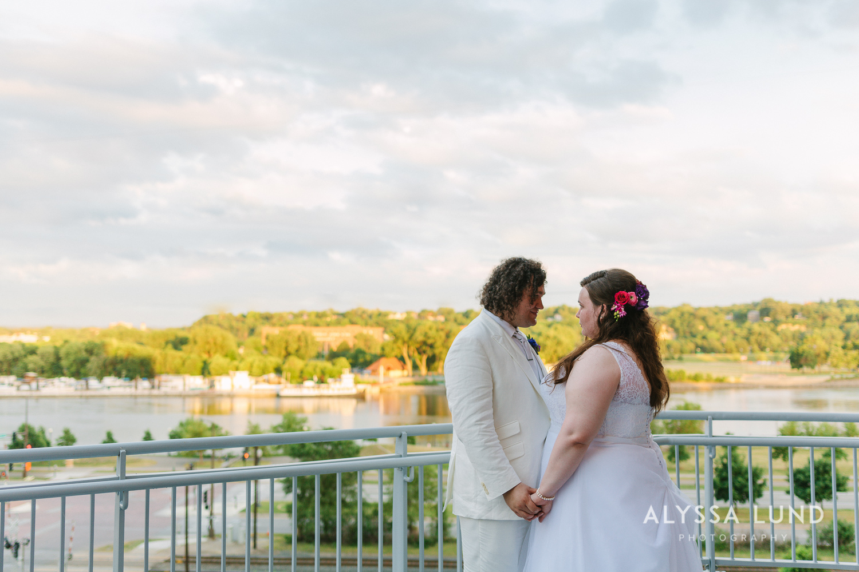 Science Museum of Minnesota Wedding by Alyssa Lund Photography-39.jpg