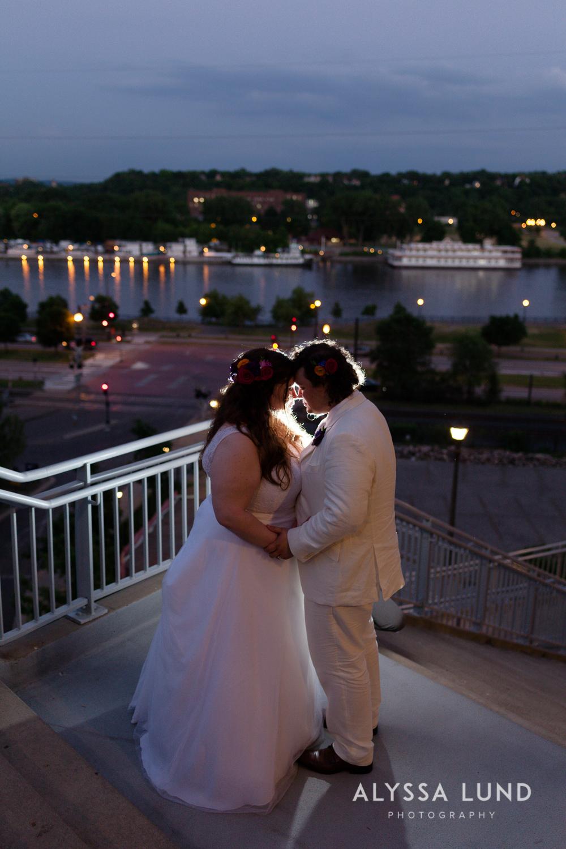 Science Museum of Minnesota Wedding by Alyssa Lund Photography-40.jpg