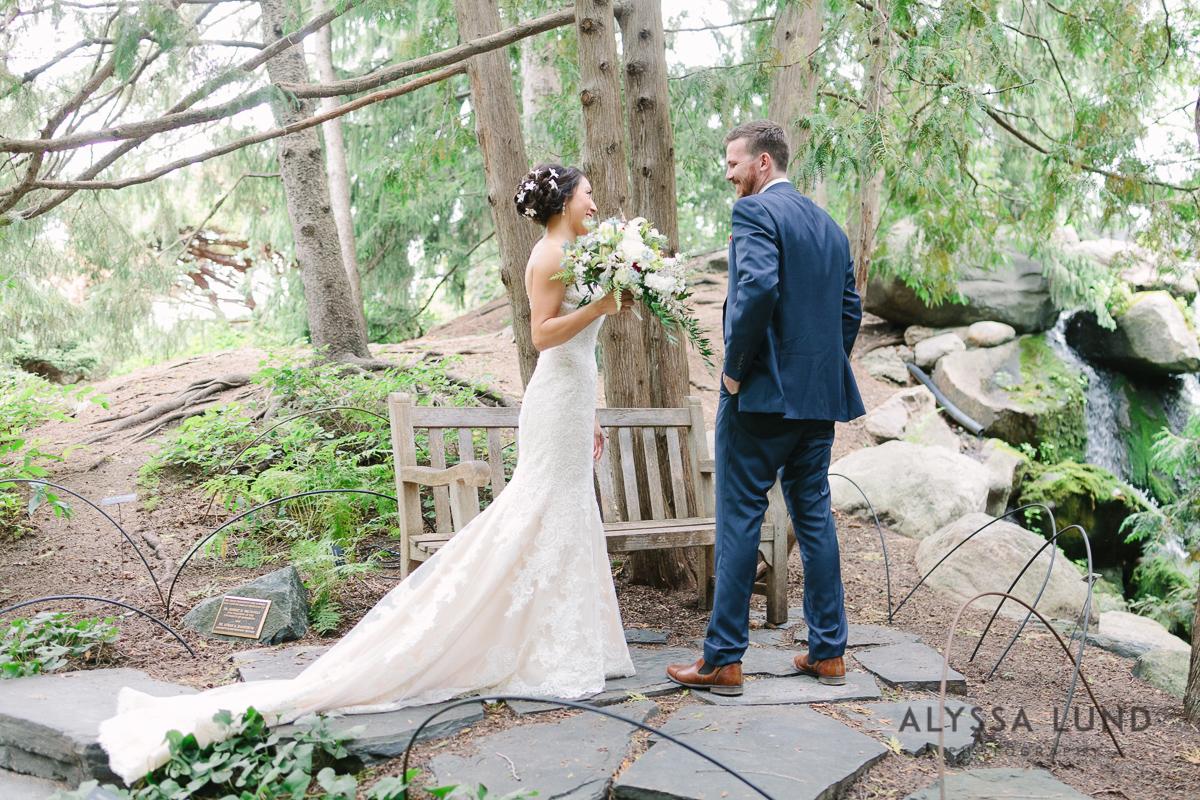 Minnesota Arboretum Wedding Photography by Alyssa Lund Photography-17.jpg