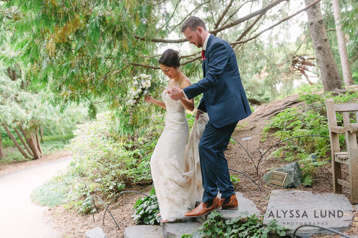 Minnesota Arboretum Wedding Photography by Alyssa Lund Photography-21.jpg