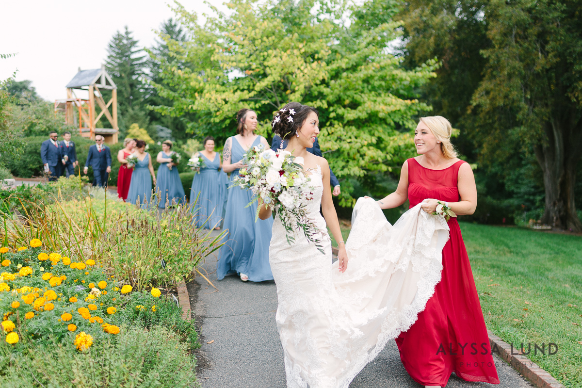 Minnesota Arboretum Wedding Photography by Alyssa Lund Photography-31.jpg
