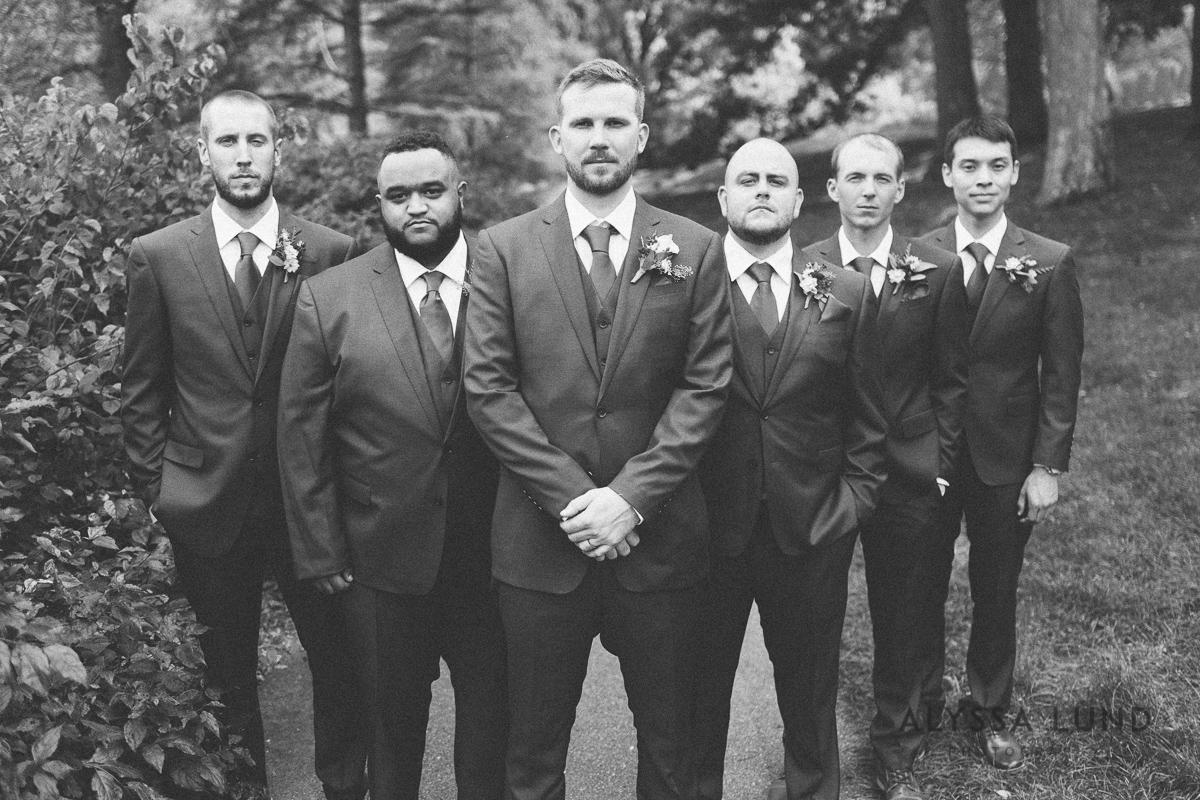 Minnesota Arboretum Wedding Photography by Alyssa Lund Photography-37.jpg