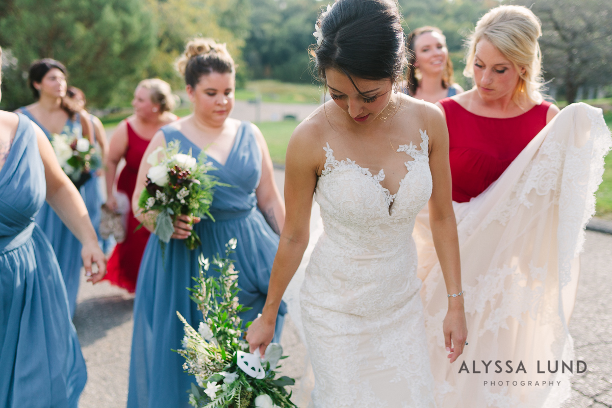 Minnesota Arboretum Wedding Photography by Alyssa Lund Photography-40.jpg