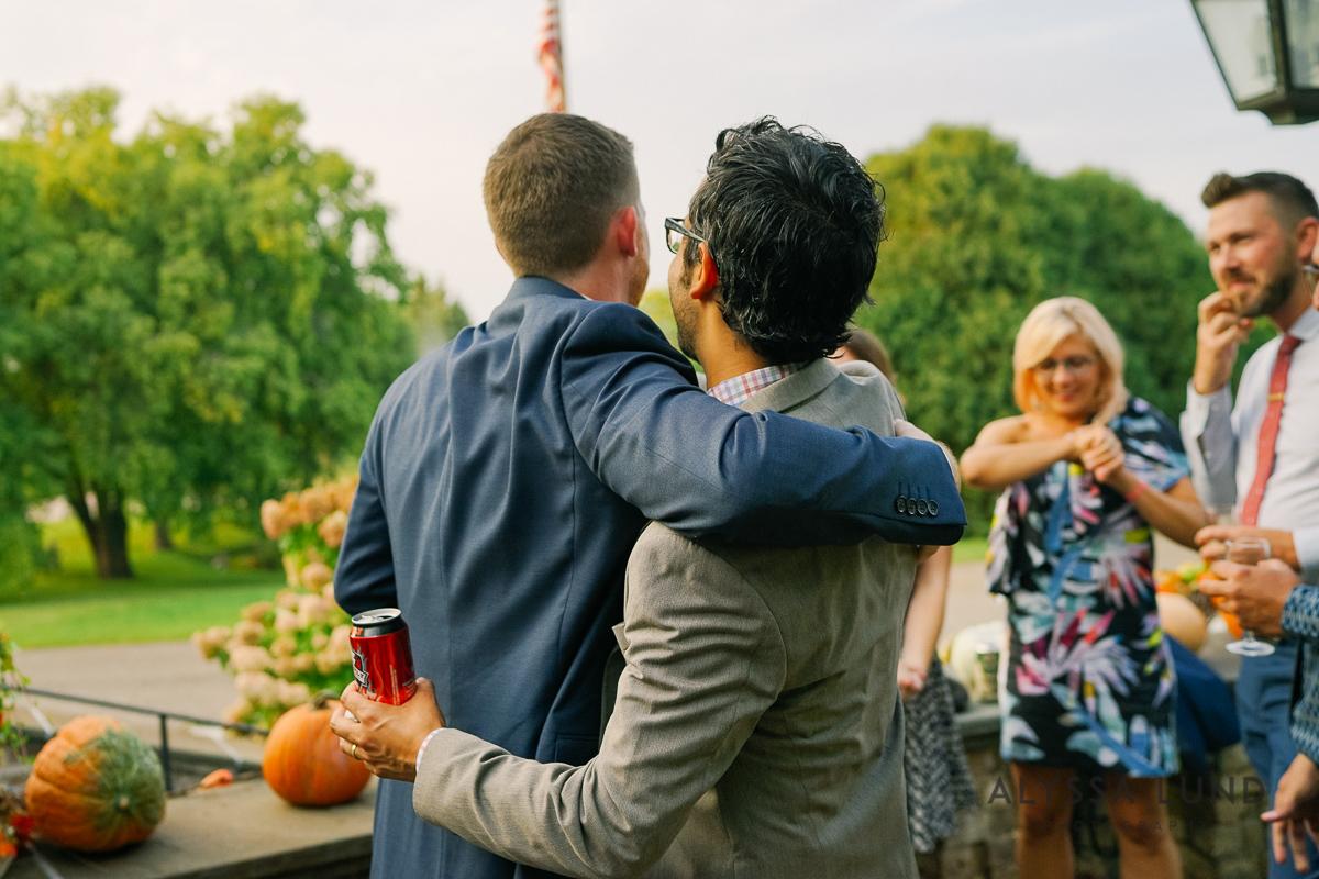 Minnesota Arboretum Wedding Photography by Alyssa Lund Photography-65.jpg