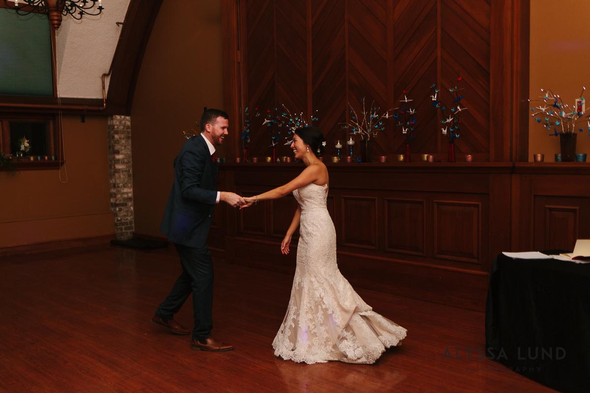 Minnesota Arboretum Wedding Photography by Alyssa Lund Photography-81.jpg