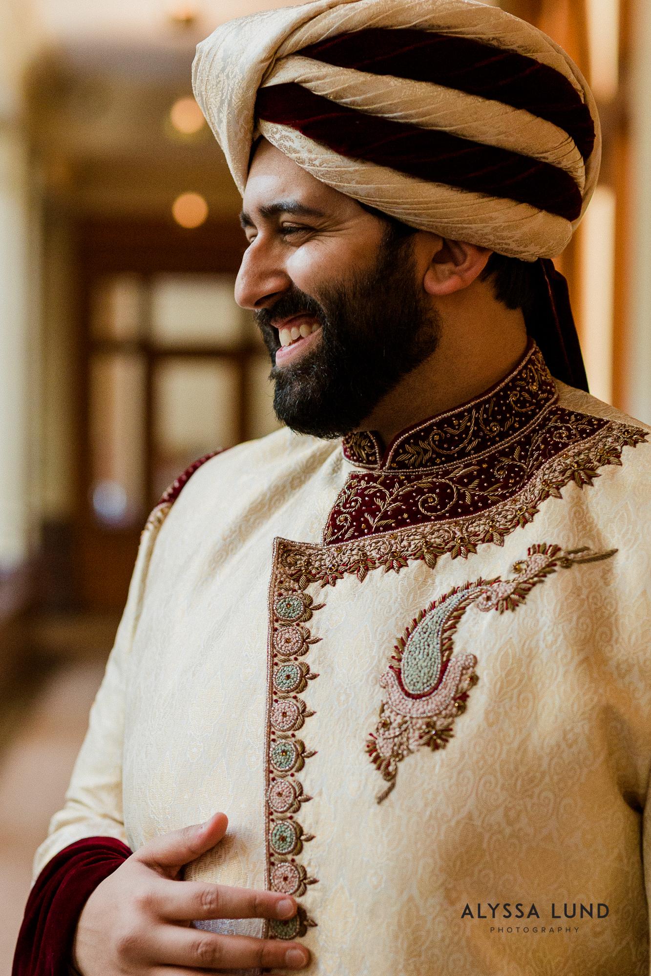 Modern muslim wedding photography Landmark Center-25.jpg
