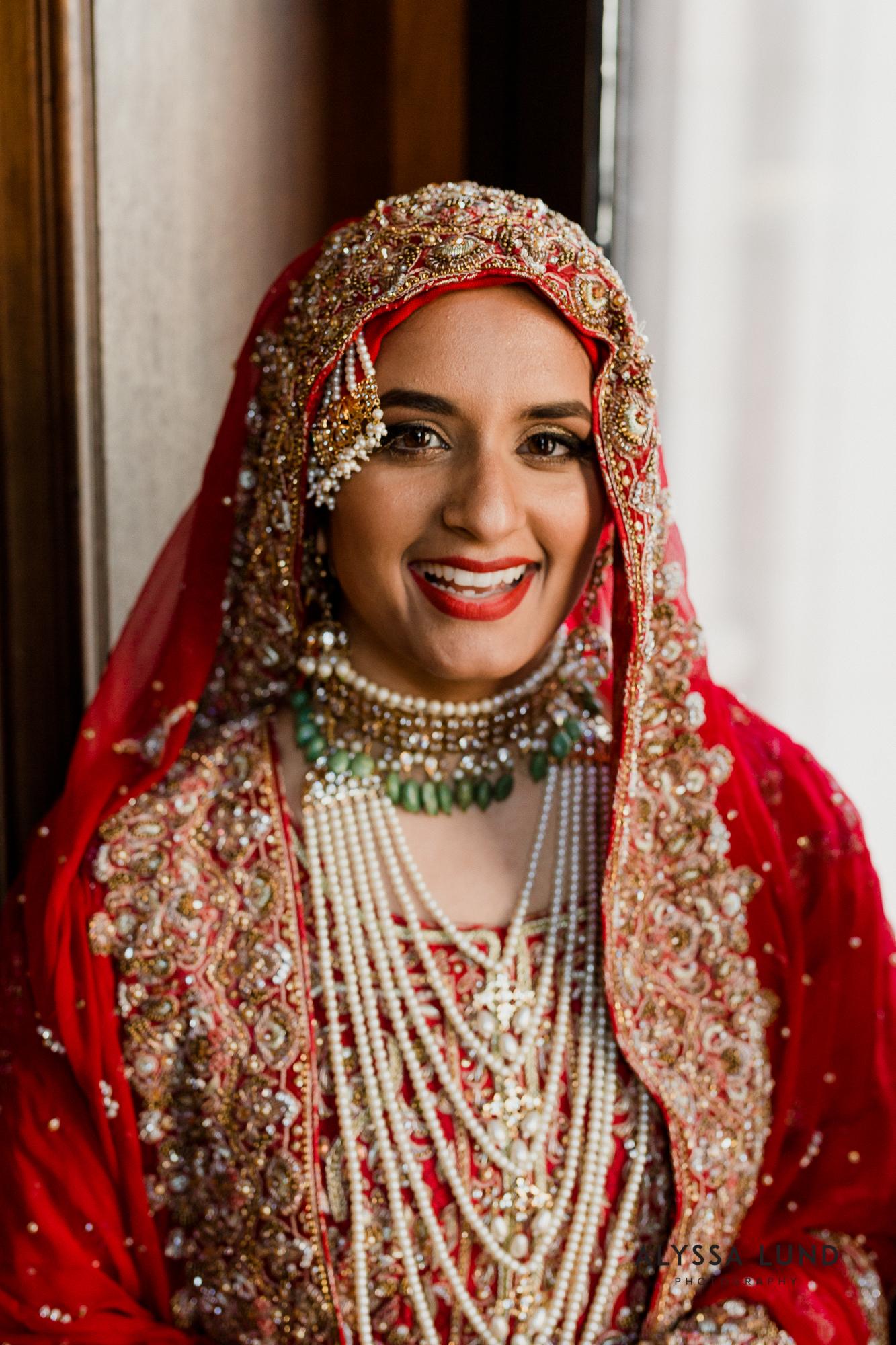 Modern muslim wedding photography Landmark Center-28.jpg