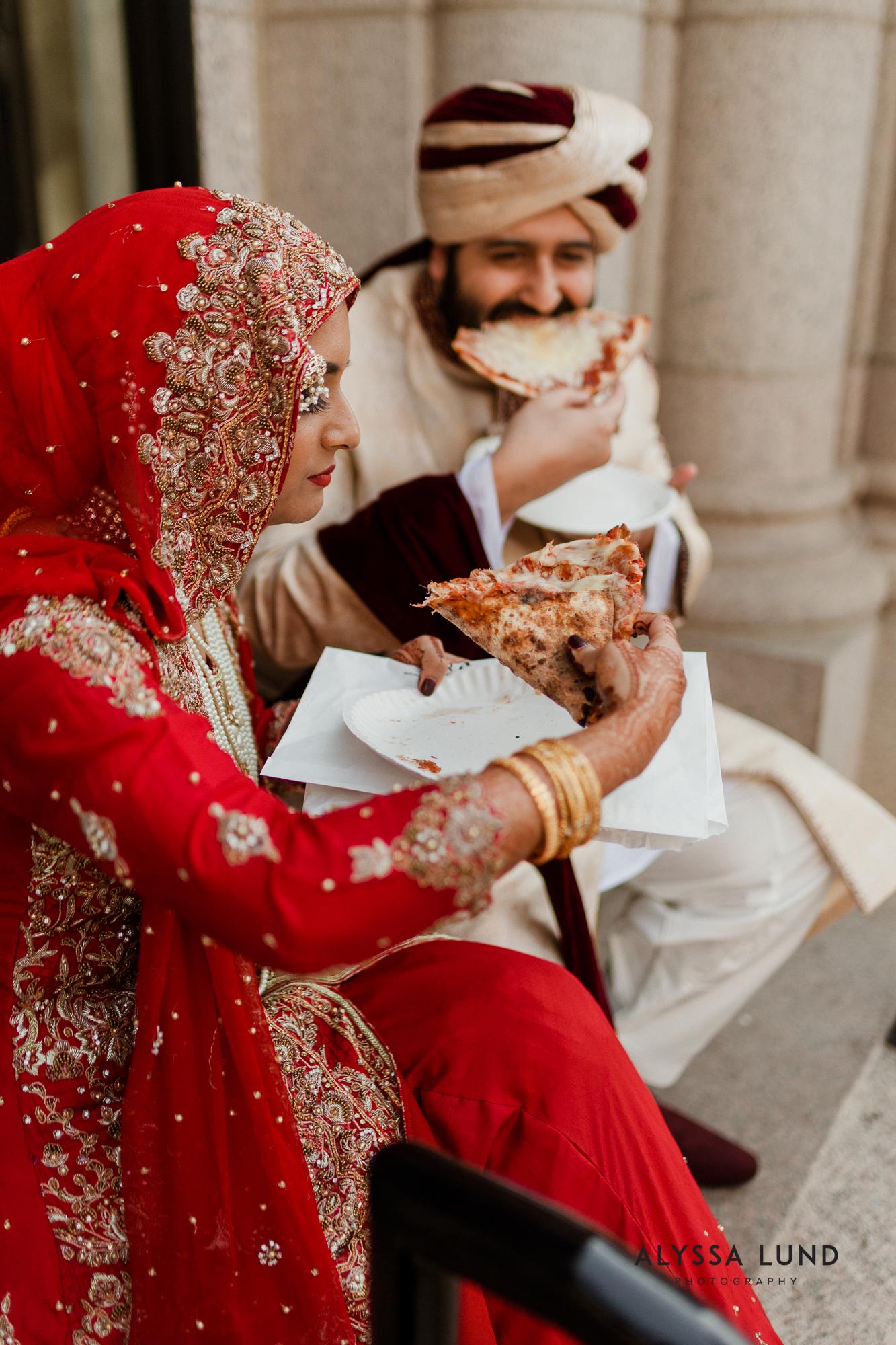 Modern muslim wedding photography Landmark Center-33.jpg