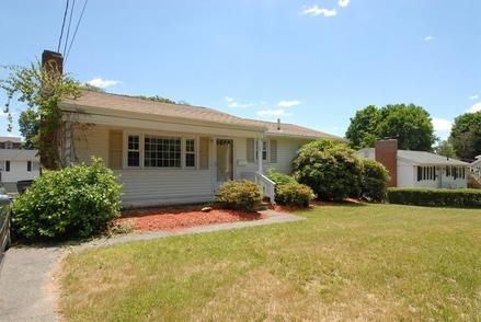 55 Hazen Ave. Haverhill - 3 beds, 1 bath - just reduced to: $323,900