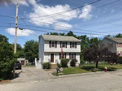 156 A St. Dracut - 3 beds, 2 baths - just recently reduced to: $359,900