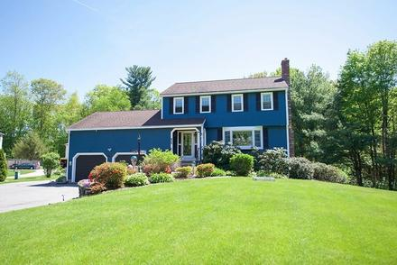 625 Lake St. Haverhill - 3 beds, 2 baths - recently reduced to: $559,900