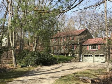 19 Brookside Topsfield - 4 beds, 3 baths - recently reduced to: $599,000