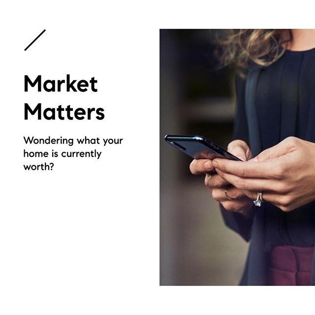 🔗 Link in bio!⠀ ⠀ #marketmatters #agentsofcompass