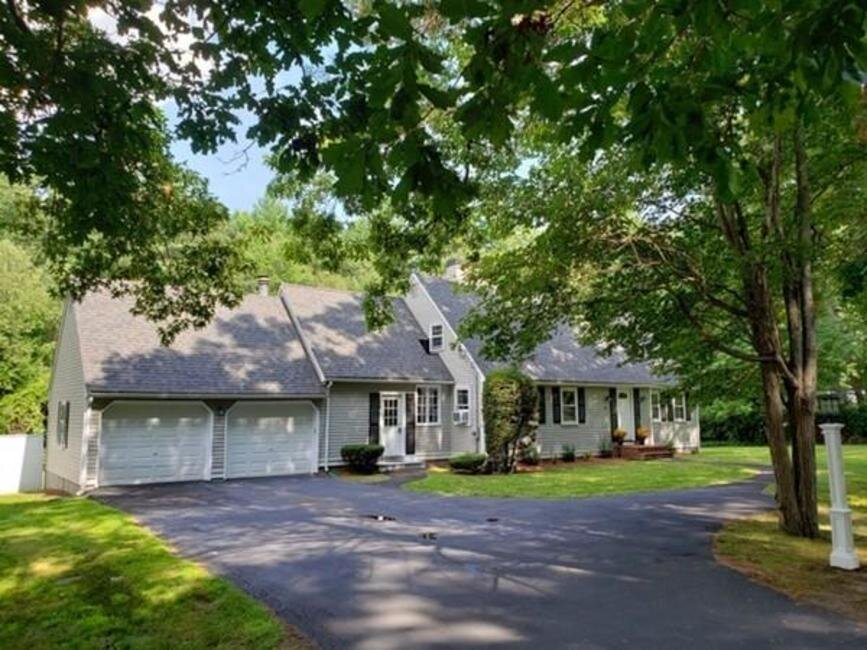 ↓$8,000 in North Andover -