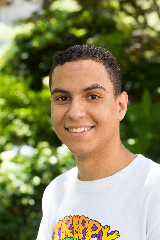 Demetrius Figueroa | Bronx