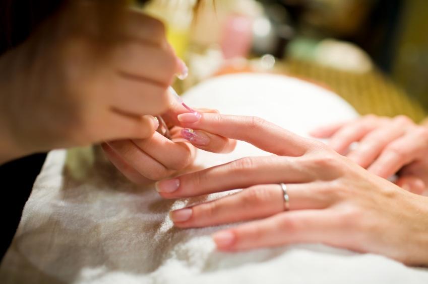 Nail Services - Full Circle Aspen