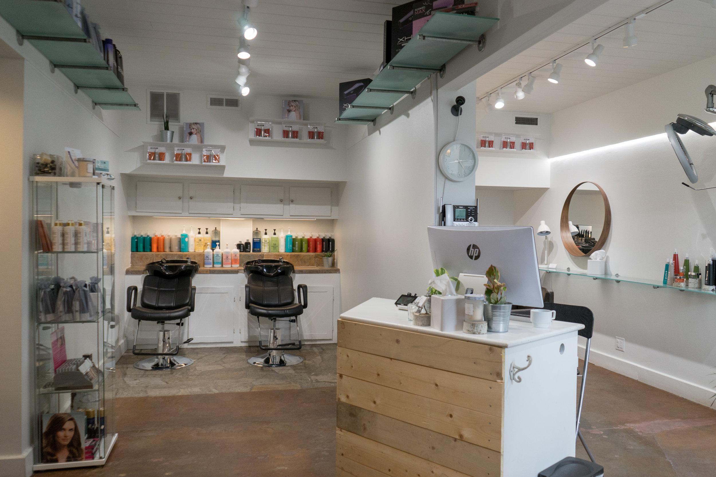 Full Circle Aspen Salon