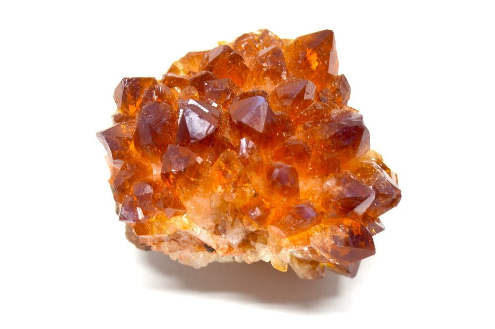 Citrine Crystal - Best Vibes Ever