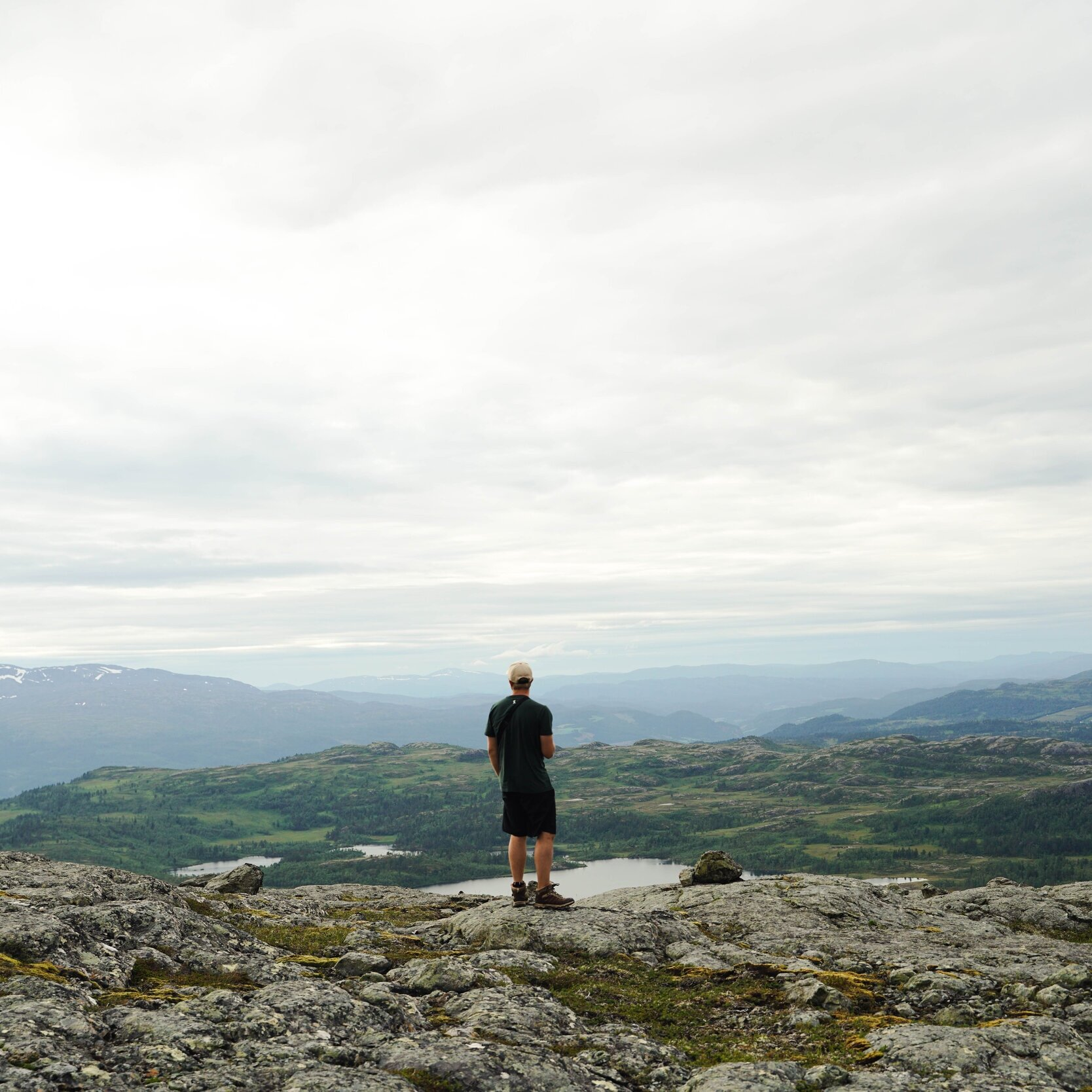Trollheimen summer 2019