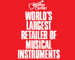Help Support the Tahoe Truckee School of Music by purchasing from Guitar Center