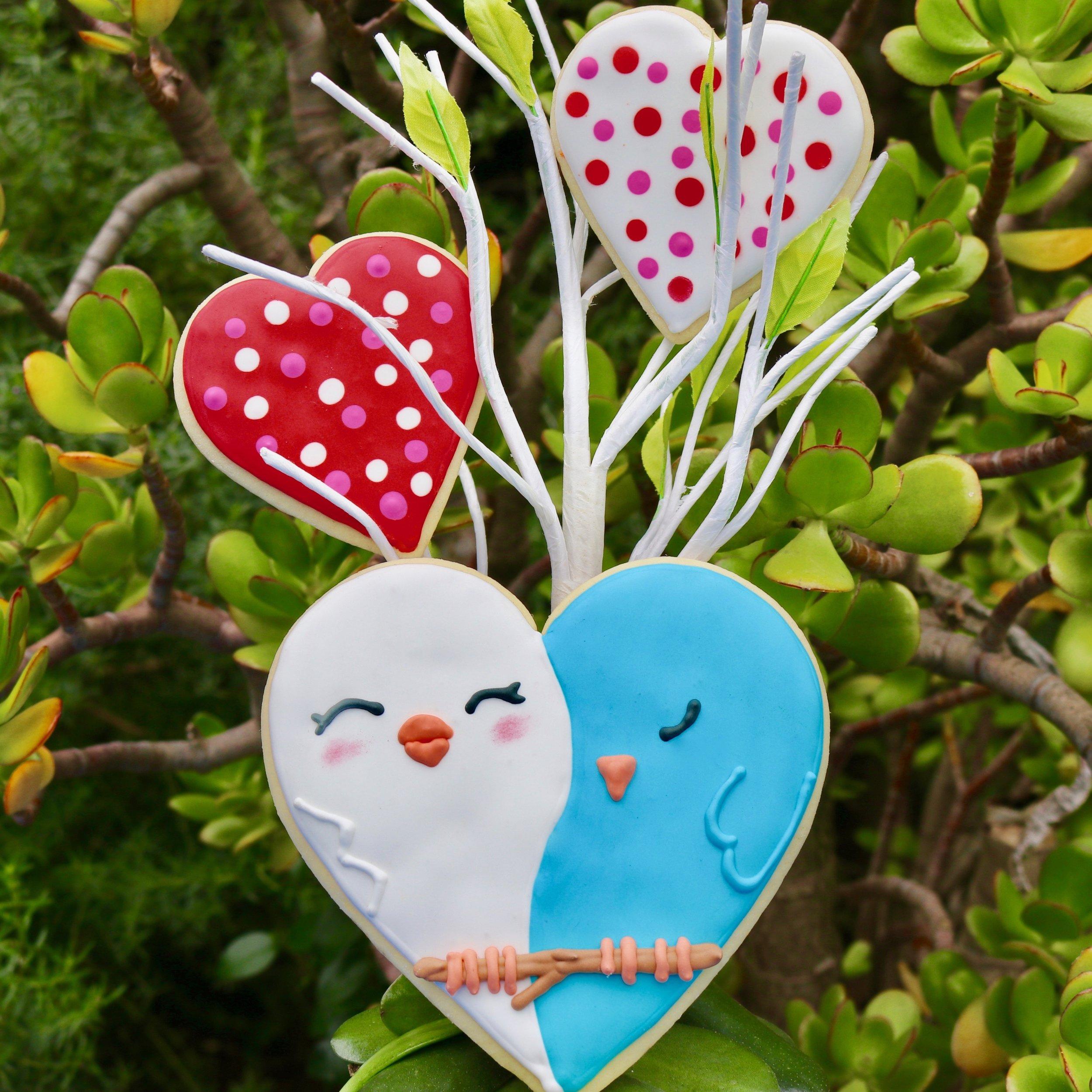LoveBirdsCookies.JPG