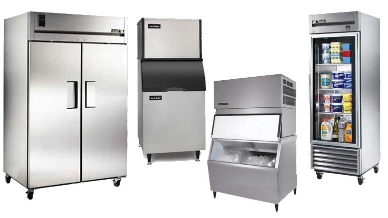 Commercial Refrigeration Repair -