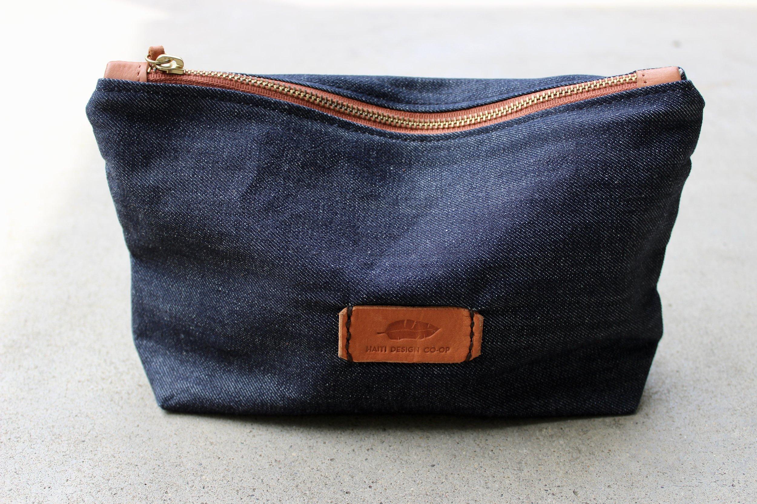 The Denim Bag