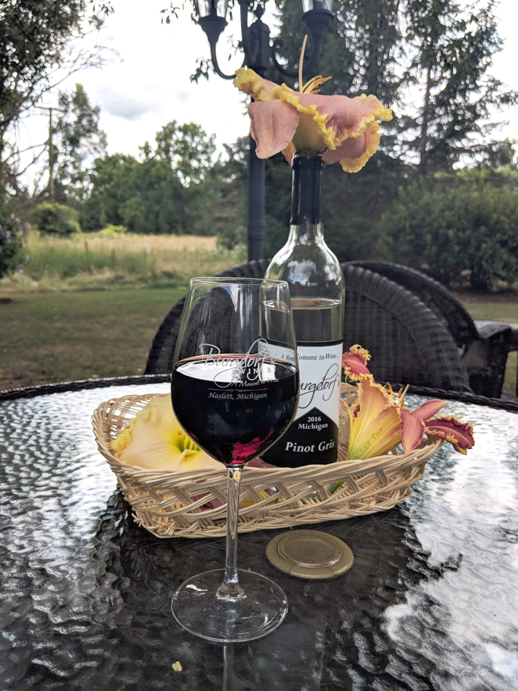 Private Wine Tasting Event