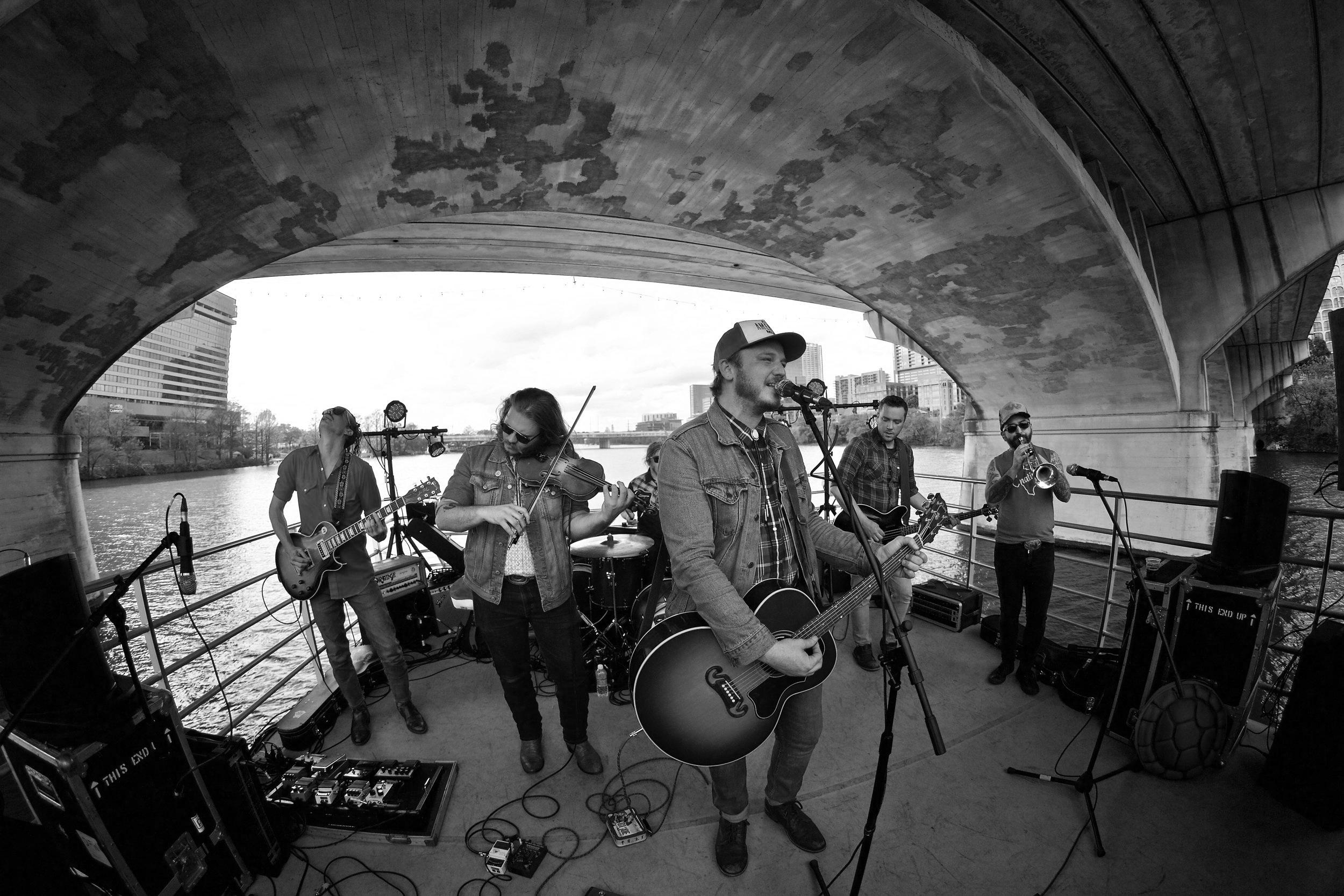 New Nashville Live -