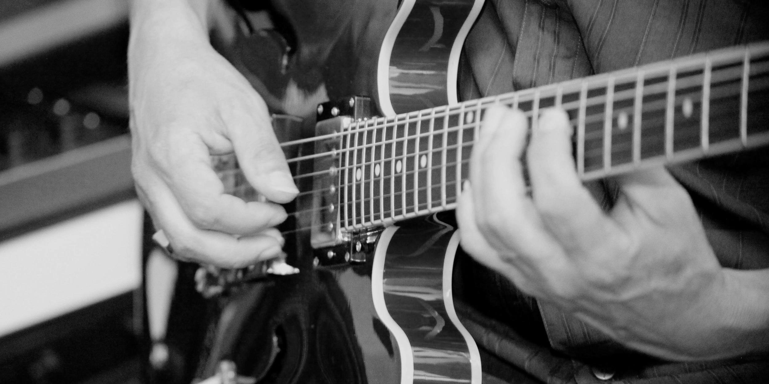 Nashville Guitar Guru -